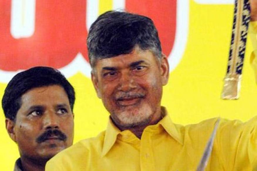 Andhra: TDP seeks disqualification of nine of its MLAs