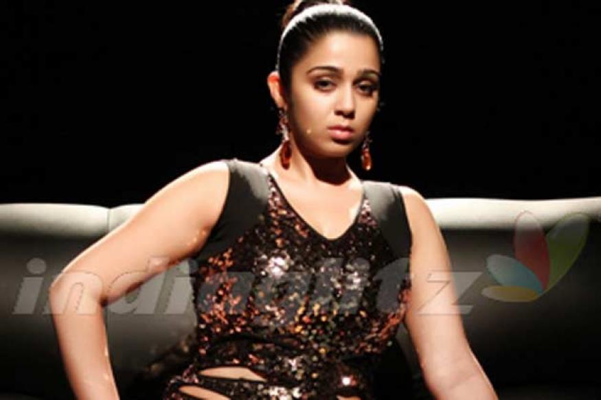 Actor Charmi in a new avatar in 'Prema Oka Maikam'