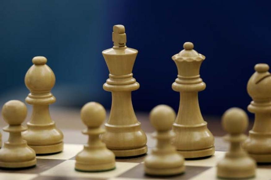 Parimarjan Negi ties for top spot; Sasi disappoints