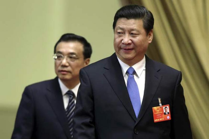 New China premier speaks to Manmohan Singh