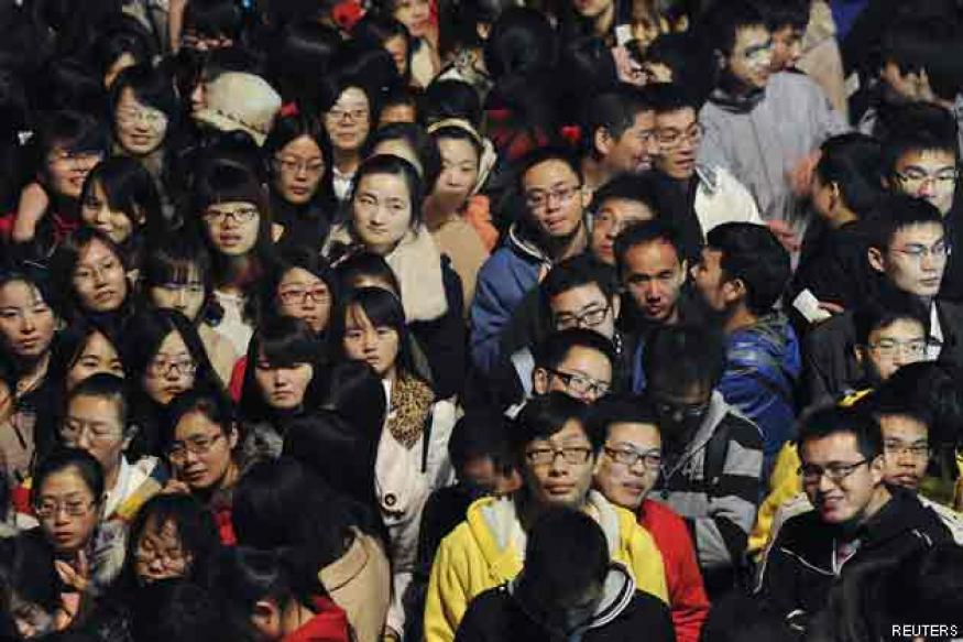 China: English no longer compulsory in university exams