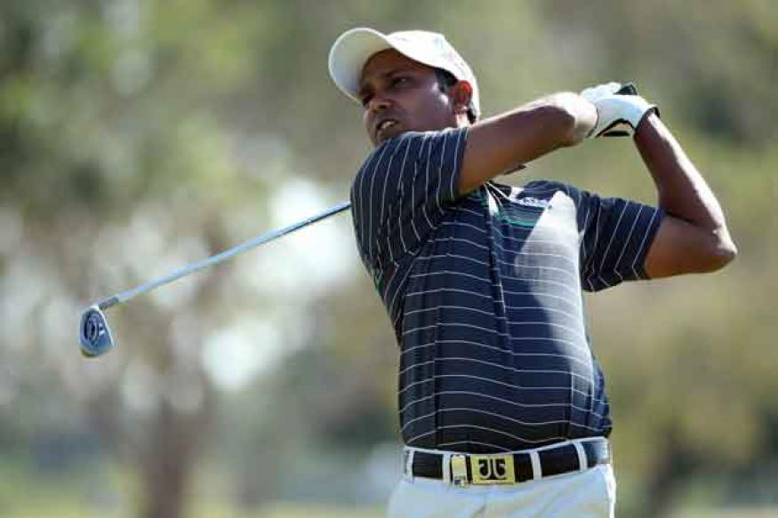 Indians up against Europe and Asia's best at Avantha Masters