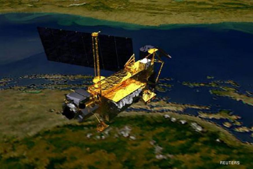 US satellite in space to monitor missile launches