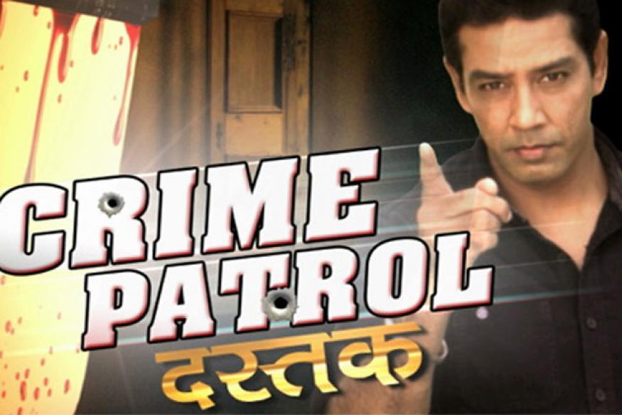 Telecast of 'Crime Patrol' episode on Chautala allowed