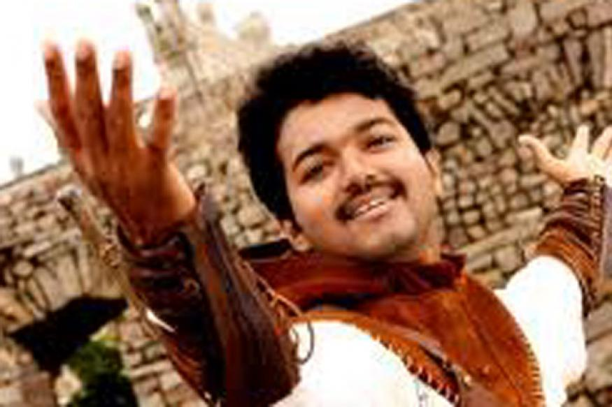 Vijay-Asin to pair up again for Murugadoss's next