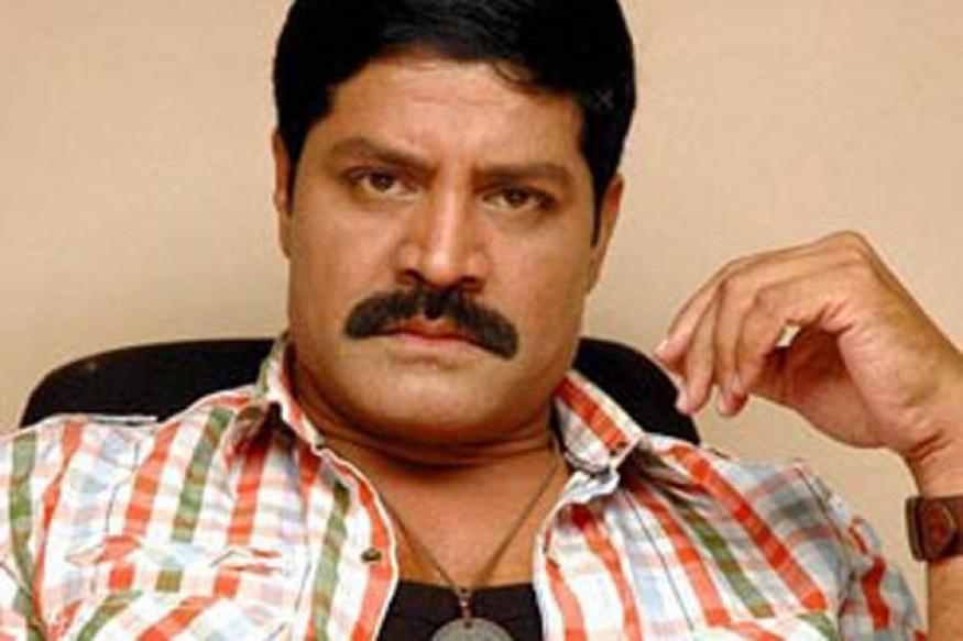 Telugu actor Srihari to make Bollywood debut