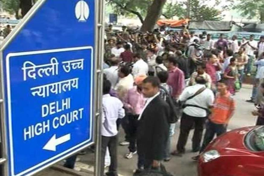 Delhi HC blast: Malik charged with waging war