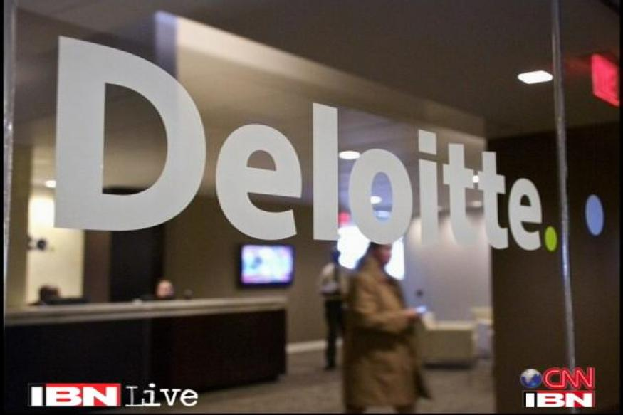 British firms looking for opportunities in India: Deloitte