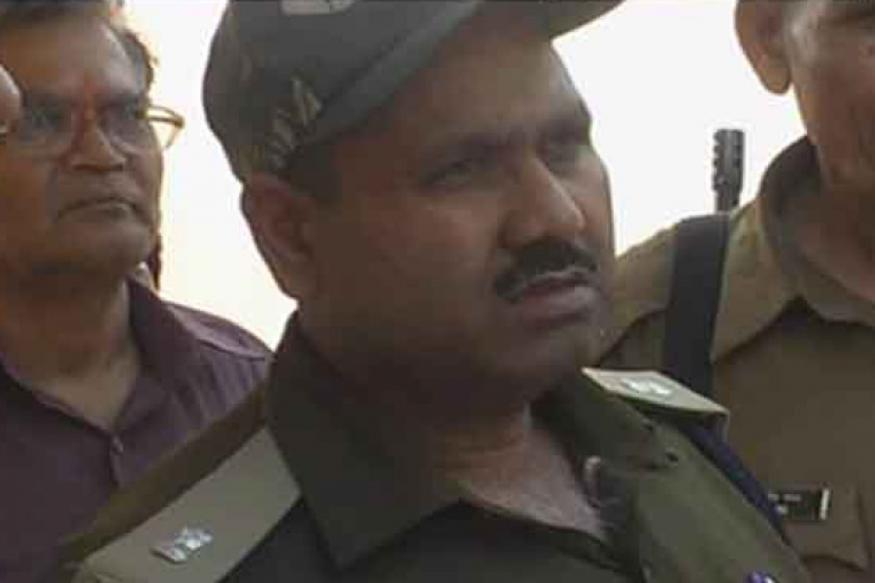 Deoria rape: ASP, SHO transferred over 'insensitivity'