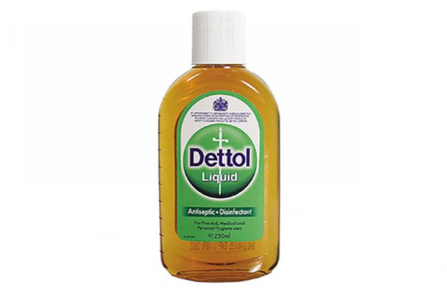 Dead insects in Dettol bottle, company to pay Rs 10,000