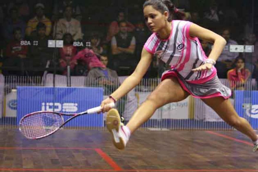 Dipika Pallikal, Saurav Ghosal lose in KL Open