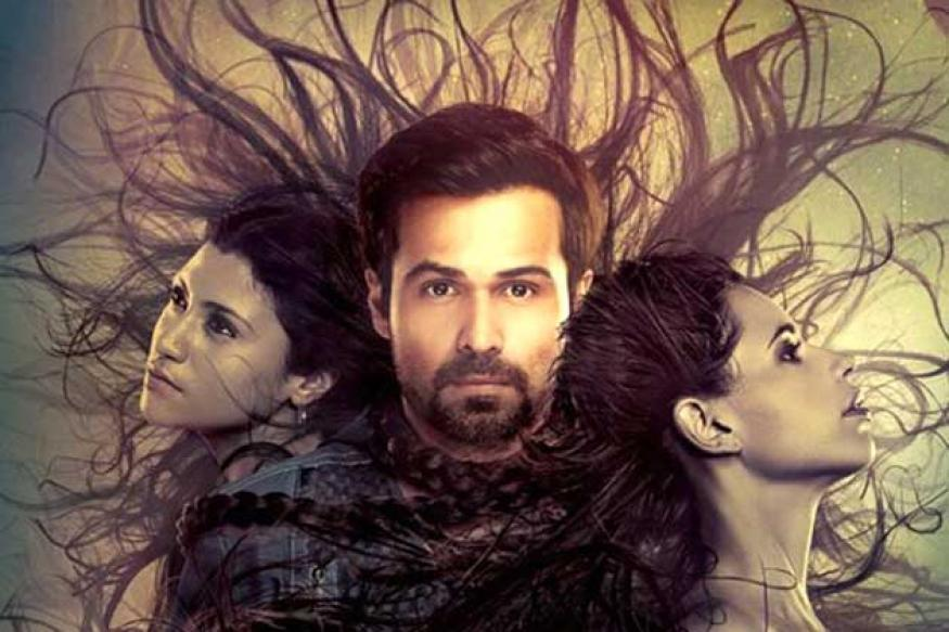 'Ek Thi Daayan': Emraan, Huma, Kalki, Konkana in the first poster