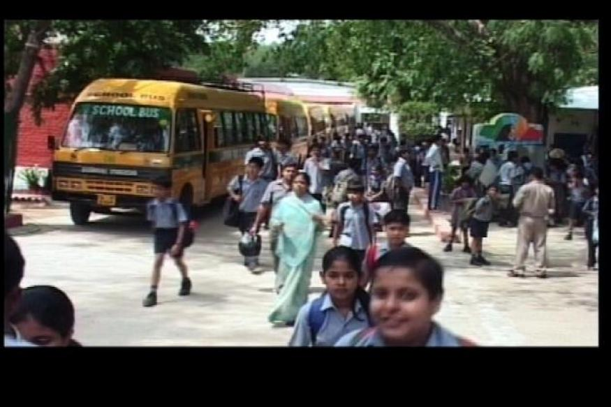 Delhi: Pvt schools allotted govt land asked to reserve 15 pc quota for EWS