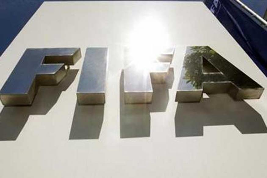 FIFA gears up to fight against racism