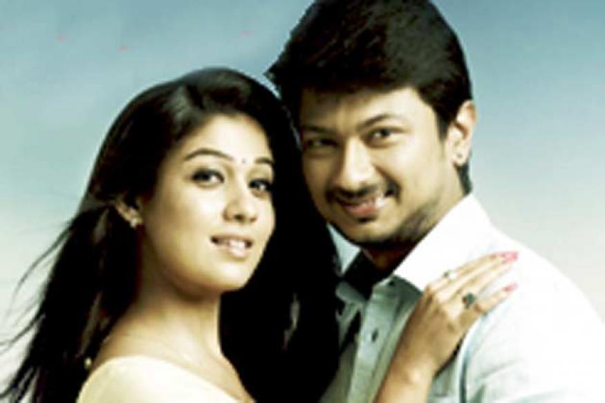 Tamil film 'Idhu Kathirvelan Kadhal' to complete soon