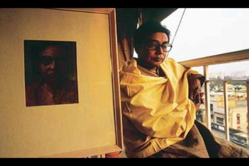 Kolkata: Painter Ganesh Pyne dies of cardiac arrest