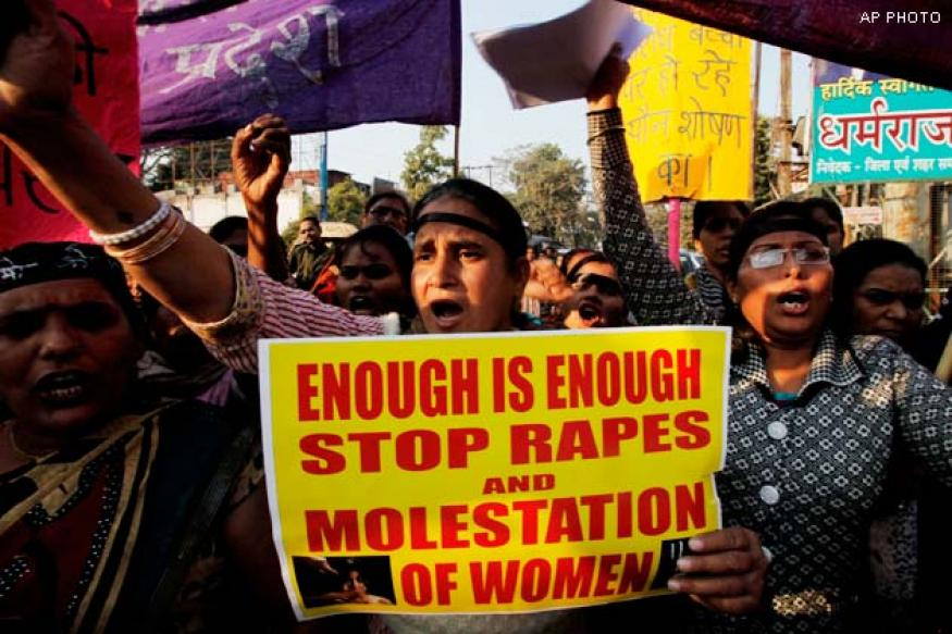 Swiss woman gangrape: MP Assembly adjourned