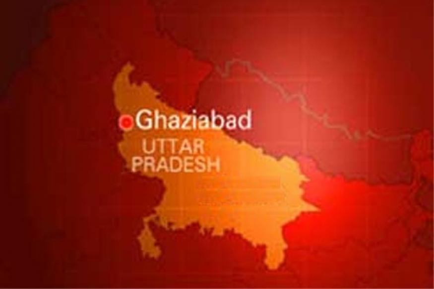Protest over student's death turns violent in Ghaziabad