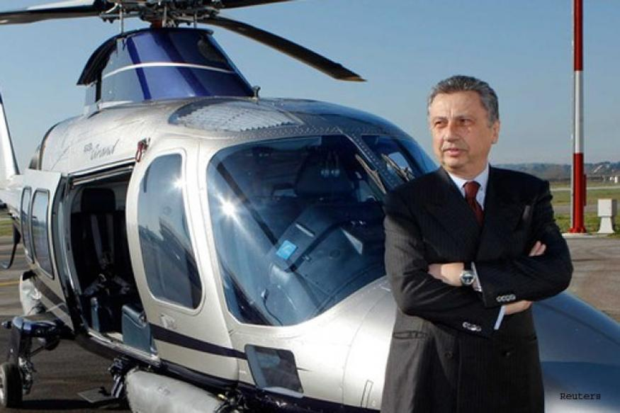 Court rejects jail release bid of Finmeccanica's ex-CEO