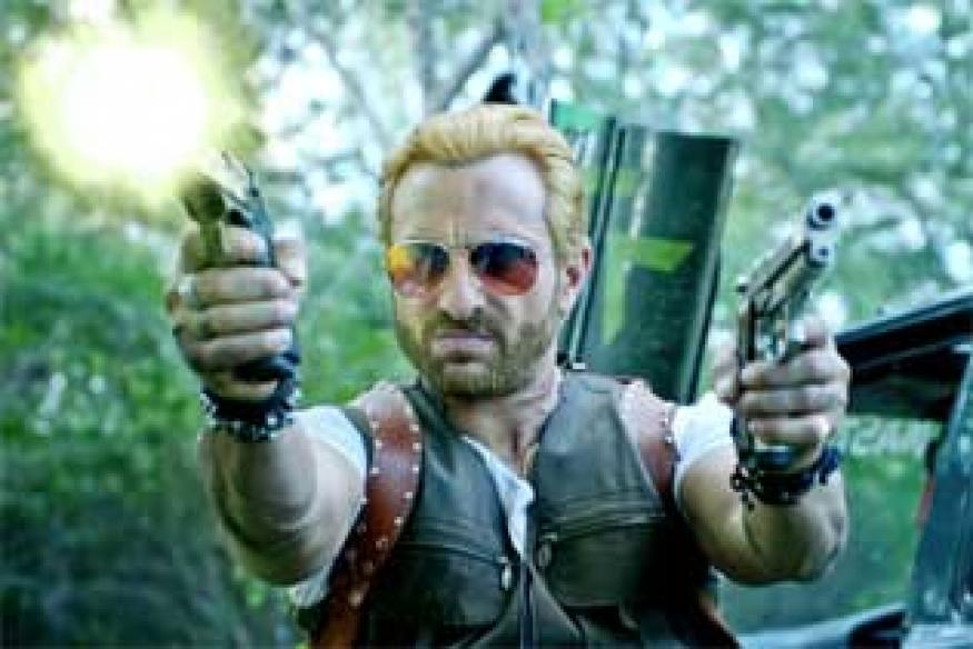 Zombie culture is fast evolving in India, says 'Go Goa Gone' director
