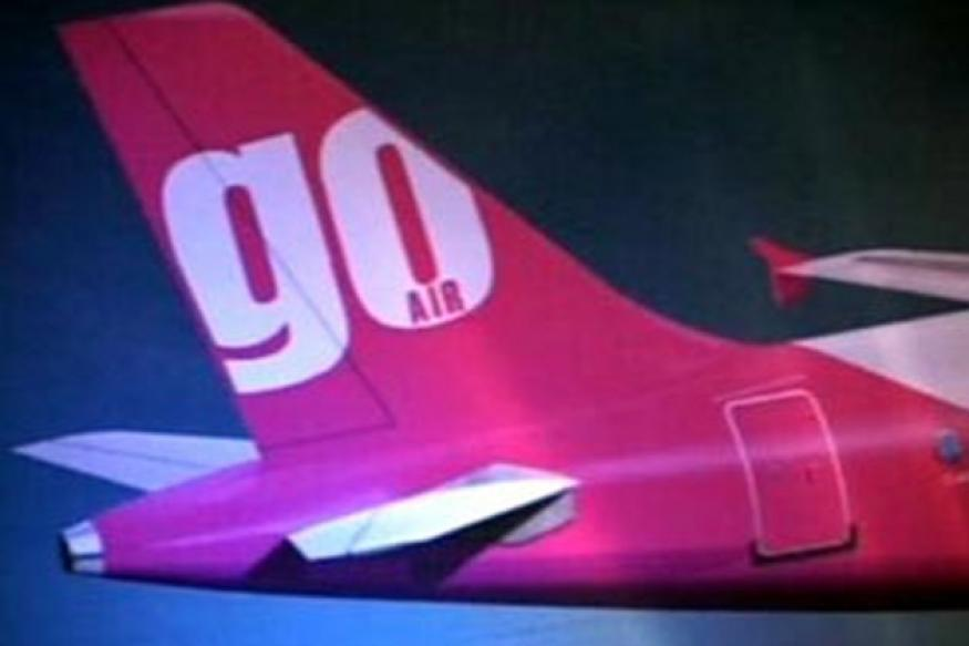 GoAir told to pay Rs 25,000 as flight departs before time