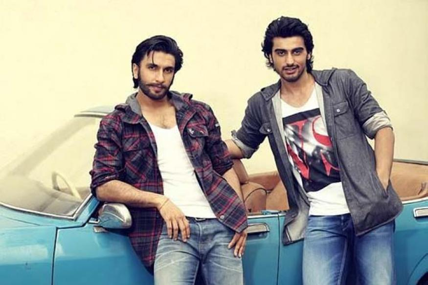 Deciding language for 'Gunday' was tough: Director