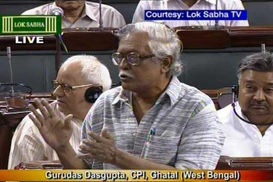 Parliament live: Need reservation of women in education, says JD(S)