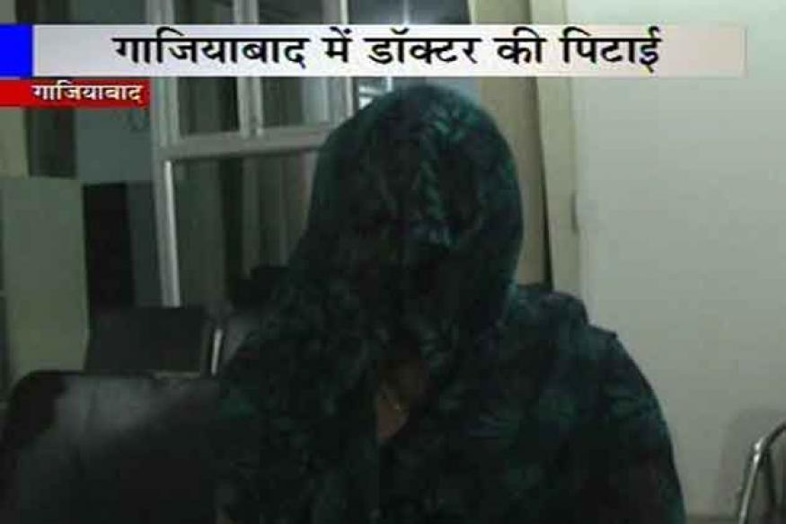 Ghaziabad: Doctor accused of molesting female patient