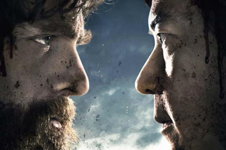 First Look: The hilarious 'Hangover 3' poster