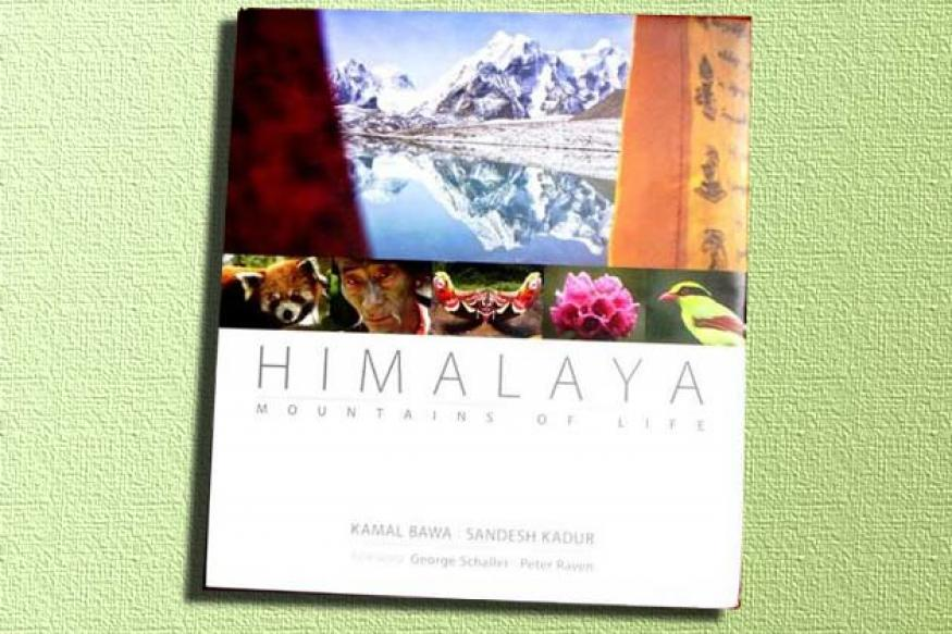 Himalaya: Mountains of Life is a visual treat
