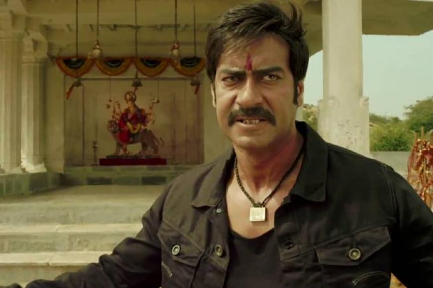Ajay Devgn turns multi-lingual for 'Himmatwala'