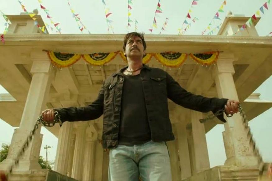 'Himmatwala' earns Rs 18 crore in two days