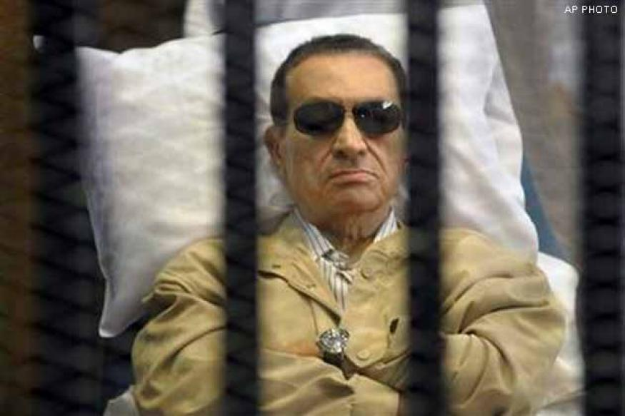 Hosni Mubarak to face a retrial from April 13