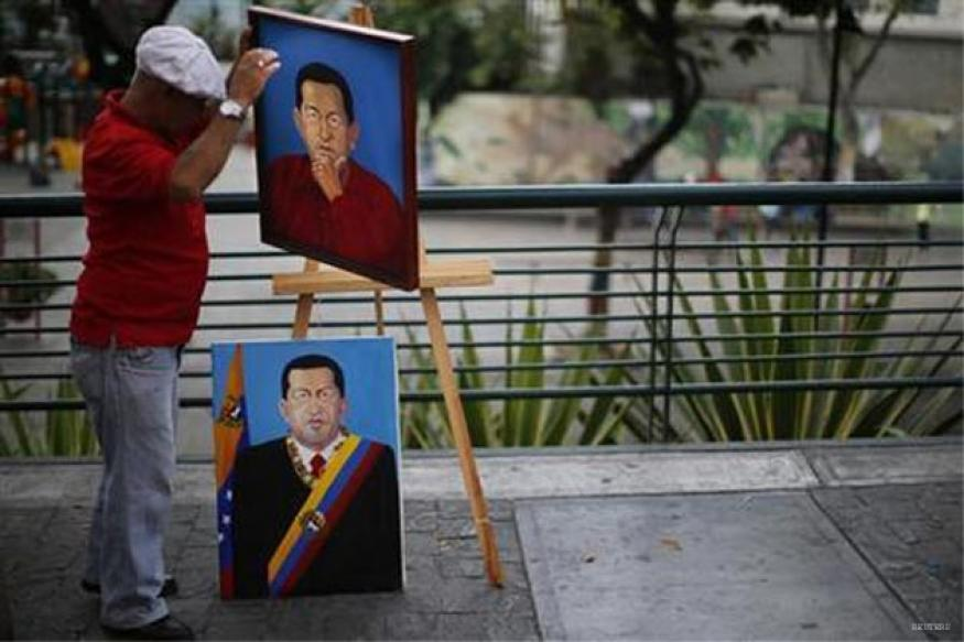 Chavez may have been poisoned by 'the empire': Bolivian President