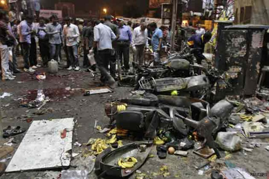 Hyderabad blasts: NIA interrogates IM operatives