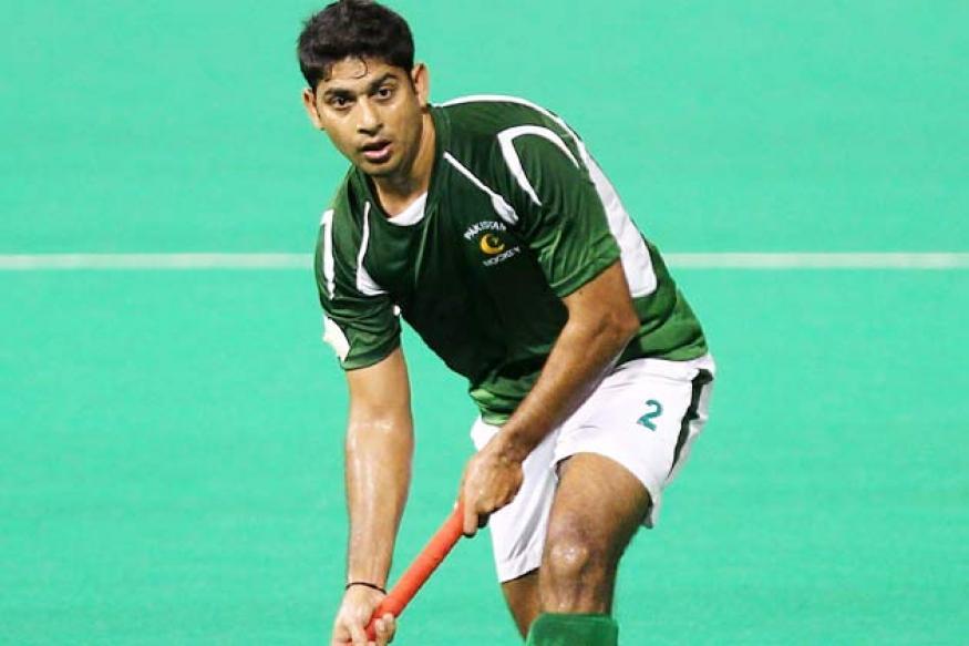 Pakistan edge past New Zealand in Azlan Shah opener