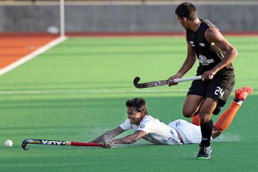 India out of Azlan Shah title race after losing to NZ