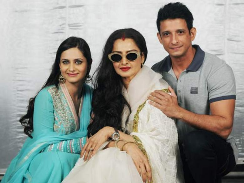 Relaunching my daughter Shweta with 'Super Naani': Indra Kumar