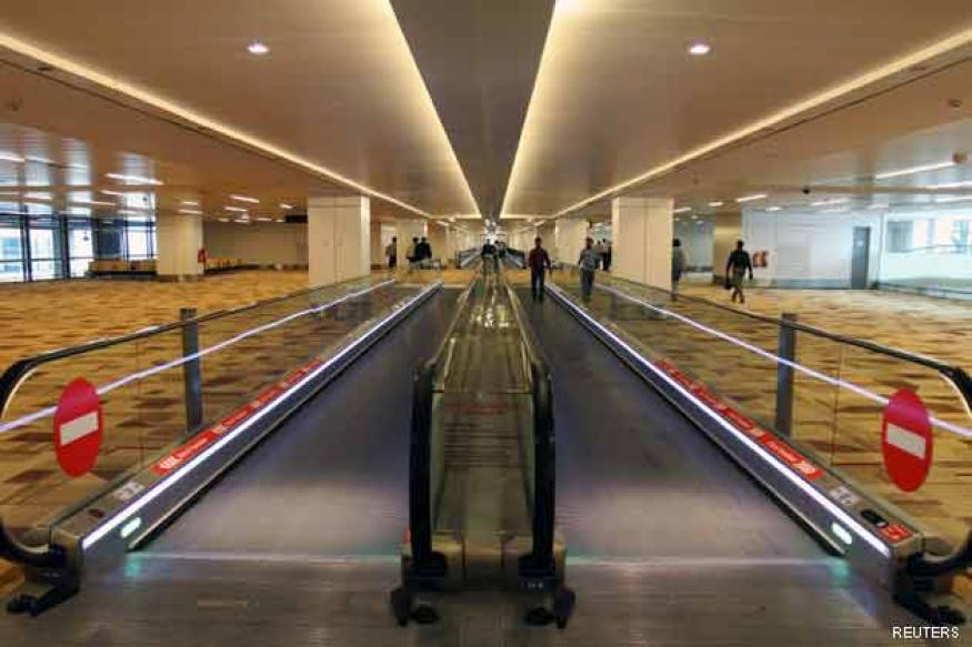 3 Indian airports among top five in world: Report