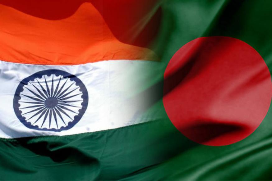 India, Bangladesh discuss steps to curb border crimes