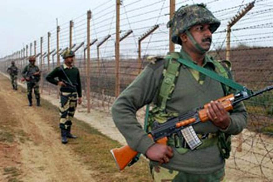Srinagar: 1 killed after terrorists open fire at BSF convoy