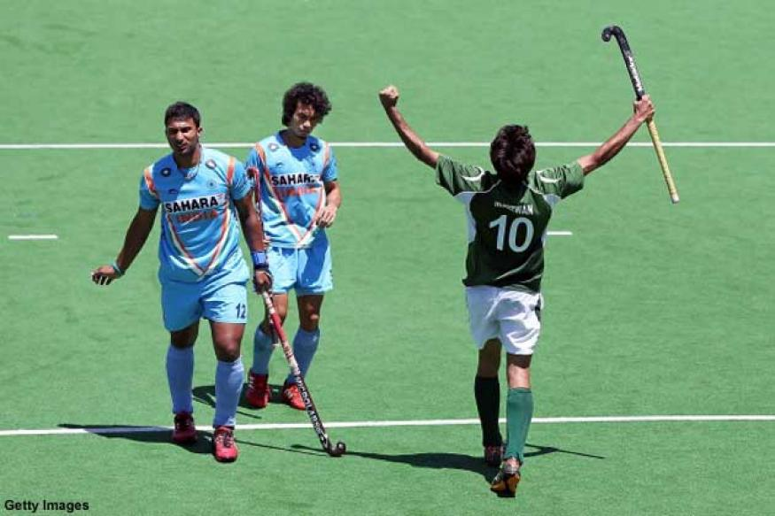 India to host Pakistan for hockey series in April