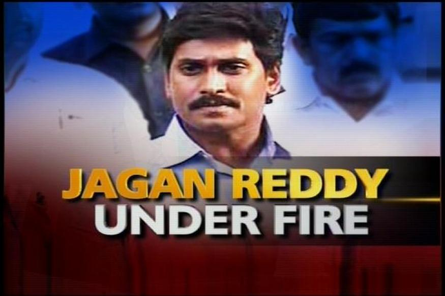 DA case: Court extends Jagan Reddy's judicial remand