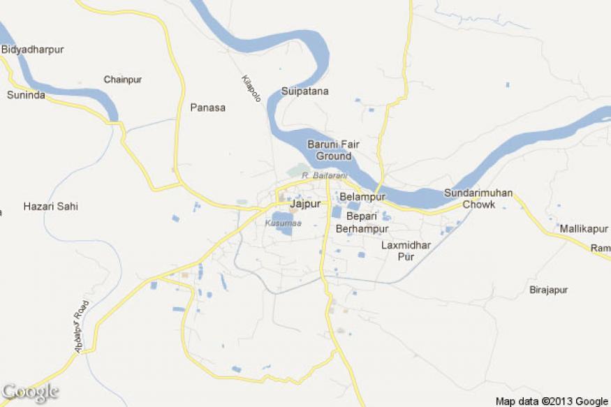 Odisha: Police force boys, girls to kneel down at police station