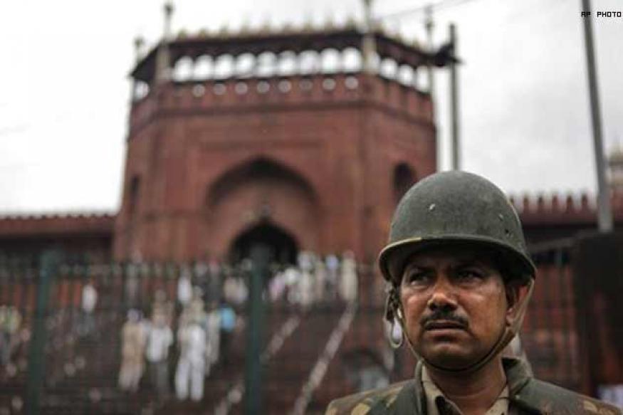 Jama Masjid Shahi Imam prevented from visiting slain DSP's house
