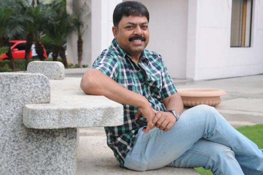 Tamil flick 'Koottam' is James Vasanthan's next