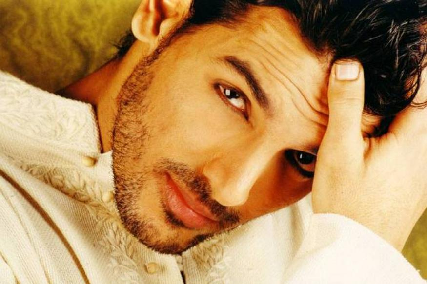 John Abraham: I'd like to get married, but too busy now