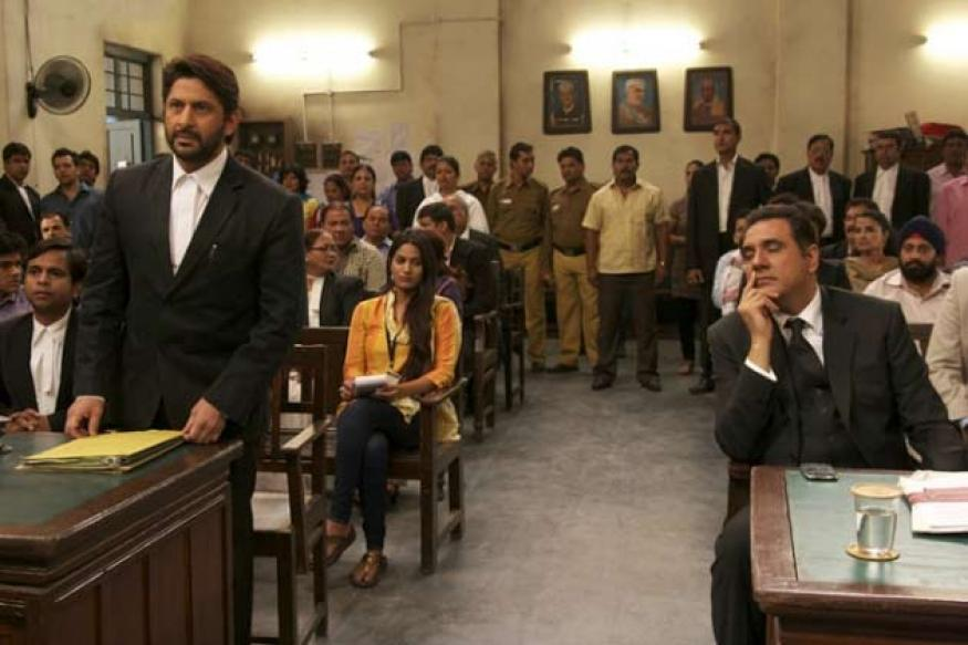 'Jolly LLB': 15 witty punch lines that will make you smile