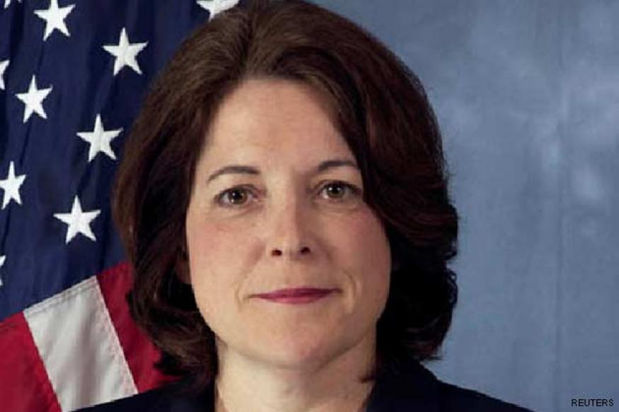 Obama appoints first woman Secret Service director