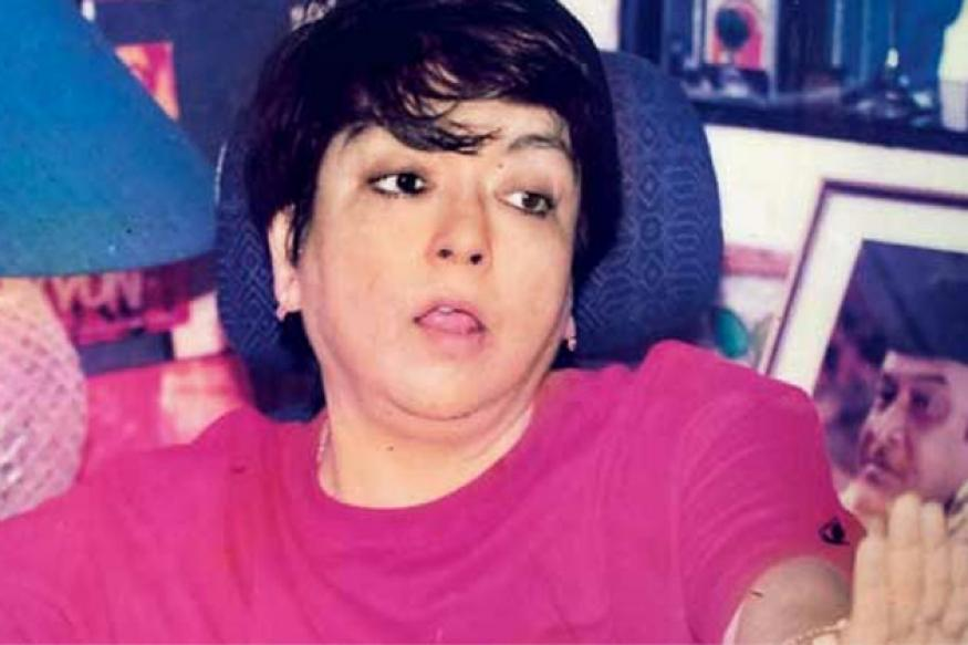 Kalpana Lajmi to direct a biopic on her relationship with Hazarika